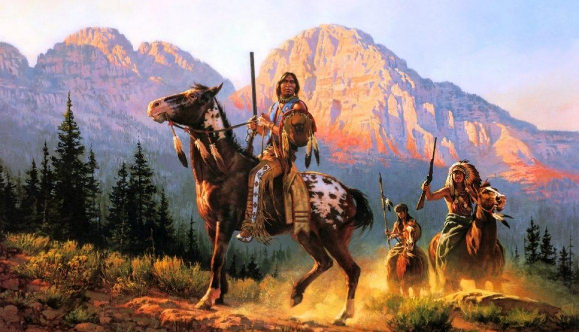 indiosamericanos